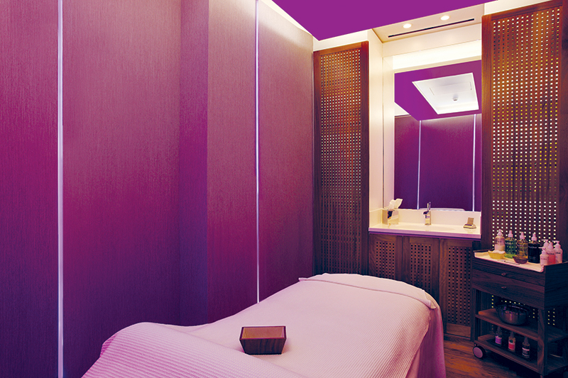 PureGray Health & Spa at Le Gray, Beirut
