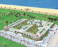 North Africa Le Jardin de Fleur project gains pace