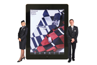 IPads to offer enhanced flying experience onboard British Airways