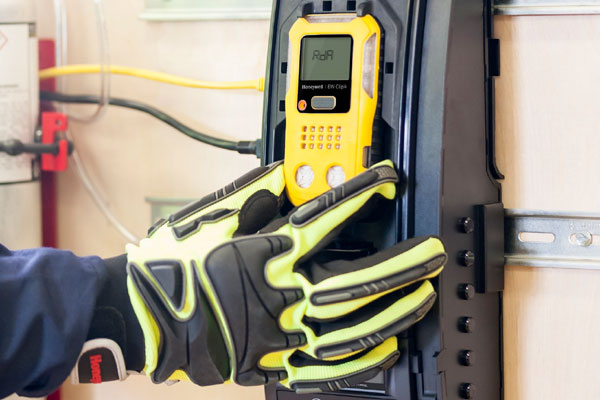 Honeywell launches gas detecting portable monitor