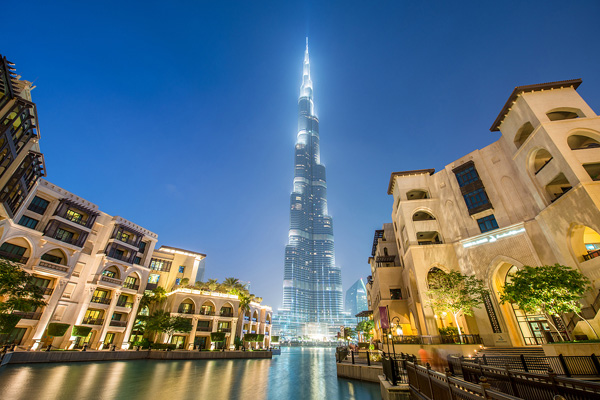 Travel and tourism news worldwide for Beat hotel in dubai