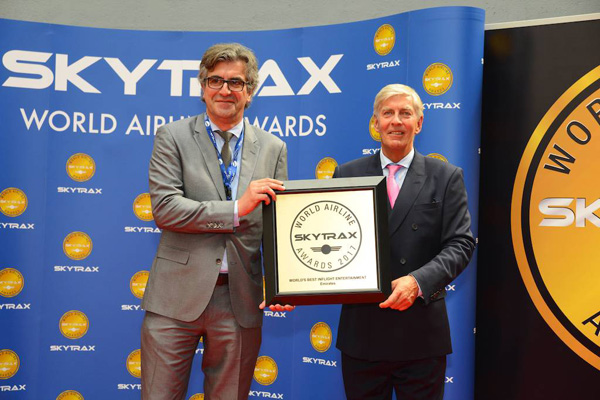 ADDING MULTIMEDIA AirAsia World Champions for Ninth Time at Skytrax