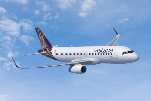 Qatar Airways in interline partnership with India's Vistara