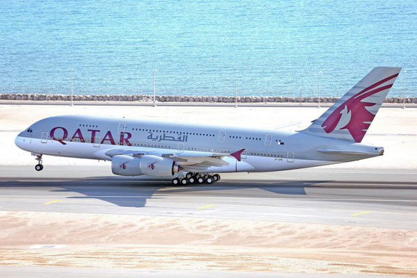 Qatar Airways to fly direct to Cardiff