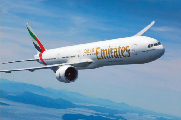Emirates, Etihad Sign Joint Security Agreement