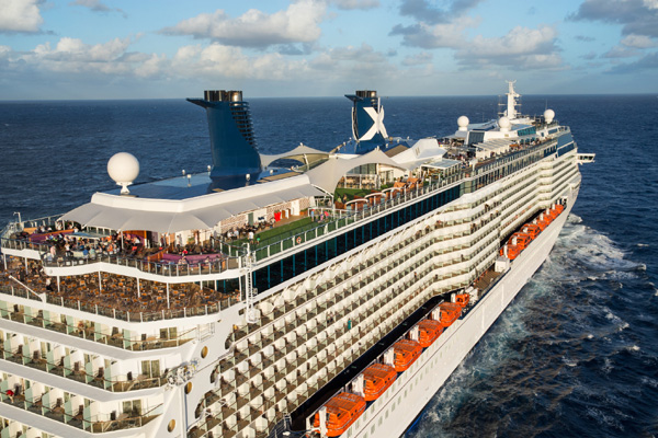 Royal Caribbean Cruises (RCL) to Release Earnings on Wednesday