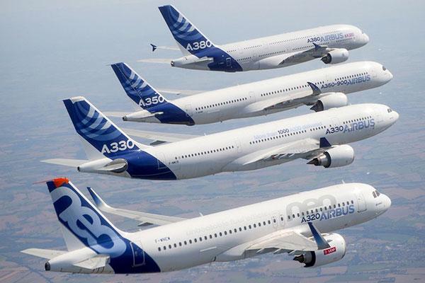 Airbus A380, once the future of aviation, may cease production