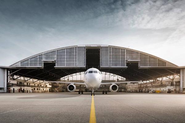 Travel, Tourism & Hospitality SR Technics, Ural Airlines