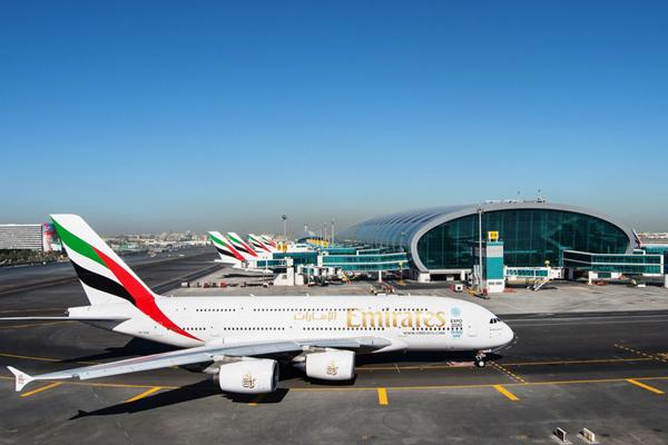 Delhi's IGI Airport Breaks Into World's Top 20 Busiest