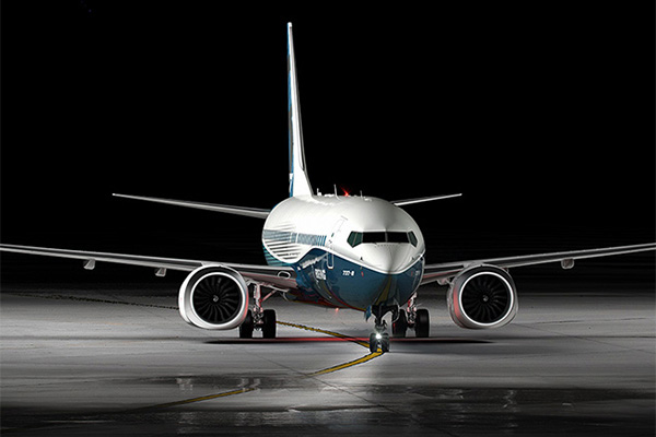 As of April, 25 The Boeing Company (BA) EPS Estimated At $2.66