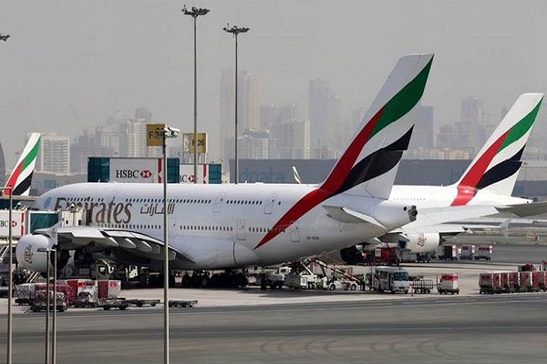 US, Emirates strike deal resolving airline spat — WASHINGTON | APNewsBreak