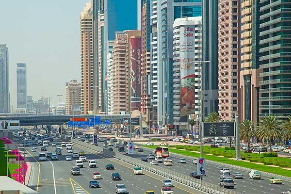 Travel, Tourism & Hospitality Dubai slashes fees on hotels