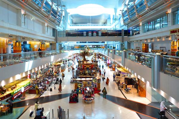 Travel, Tourism & Hospitality Abu Dhabi, Dubai airport