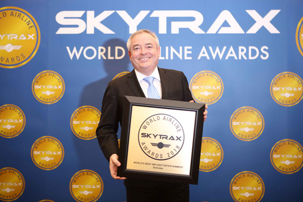 Singapore Airlines named world's best, as Virgin drops nine spots