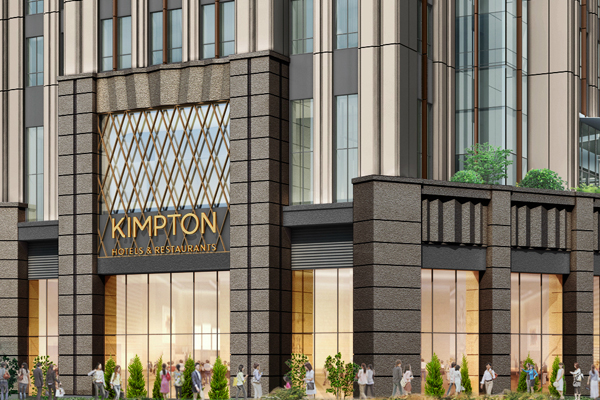 Travel, Tourism & Hospitality IHG to open new Kimpton hotel