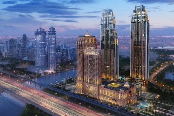 Αποτέλεσμα εικόνας για Al Habtoor targets hotel sector of Saudi Arabia
