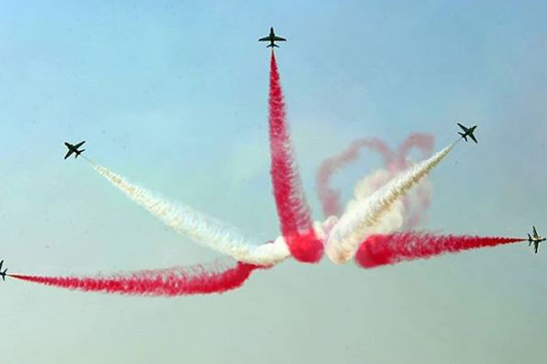 Travel, Tourism & Hospitality Bahrain air show tickets available at
