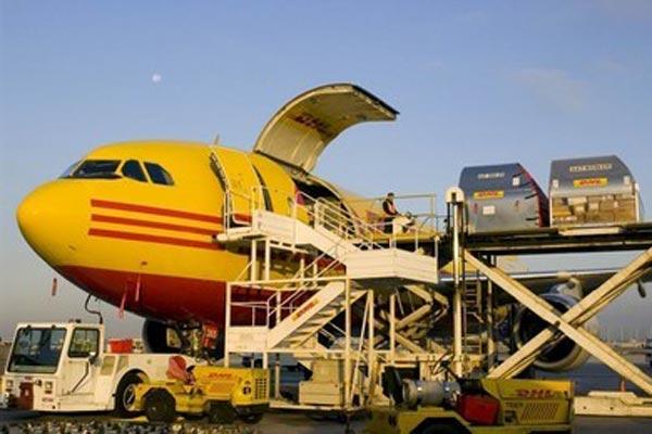 DHL International (Bahrain) WLL