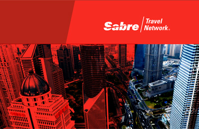 Travel, Tourism & Hospitality Sabre launches first NDC offers with