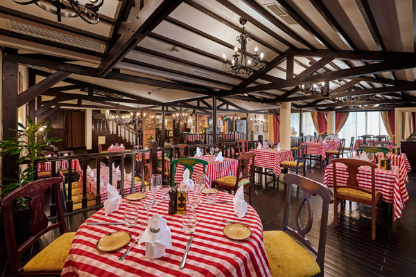 Travel, Tourism & Hospitality Da Vinci's at Millennium Airport Hotel Dubai turns 30