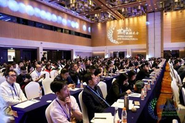 Travel, Tourism & Hospitality ITB China backs World Culture