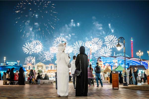 Travel, Tourism & Hospitality Global Village gears up to mark New Year's Eve