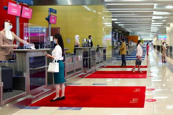 Etihad partners with IATA for Covid-19 Travel Pass