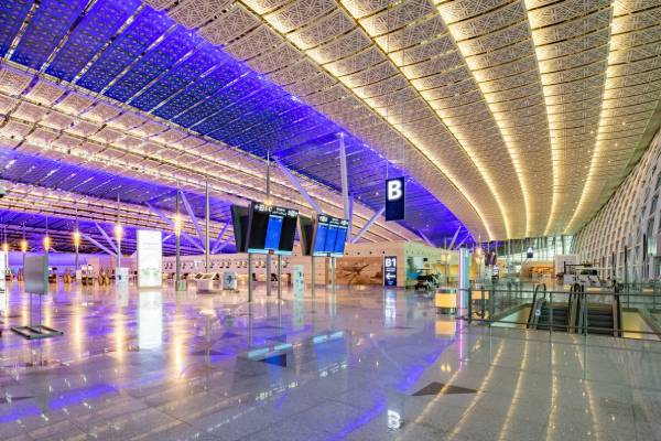 Travel, Tourism & Hospitality Saudi GACA transfers 7 destinations to new Jeddah terminal